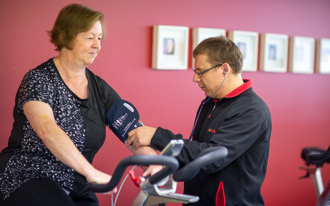 Article and Comment: Should exercise be considered as an alternative to drug treatment in patients with low-risk mild hypertension?